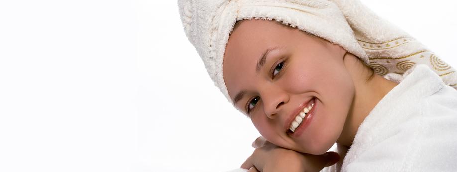 Shampoo & Blow Dry