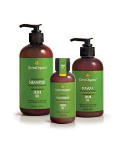 DermOrganic Products
